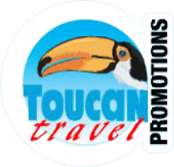 Toucan Travel Logo